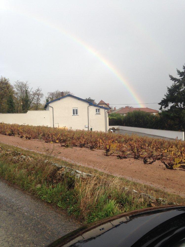 Accueillant CCH camping-car à Villefranche sur Saône - Rhône (69)